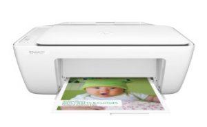 HP DeskJet 2130 Printer Driver and Software