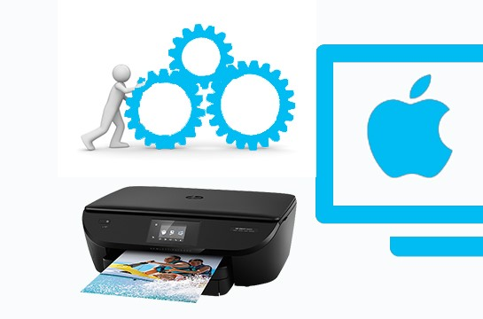 How Install HP Printer Drivers Using Apple Software Update