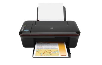 HP Deskjet 3054 Full Driver and Software