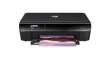 HP ENVY 4504 Printer Driver