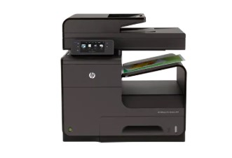 HP Officejet Pro X576dw Driver and Software