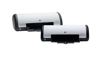 HP Deskjet D1420 Drivers and Software