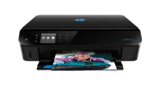 HP ENVY 5536 Drivers and Software