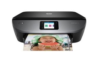 HP ENVY Photo 7100 Full Drivers and Software