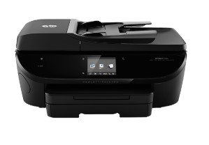 HP Envy 7645 Drivers and Software