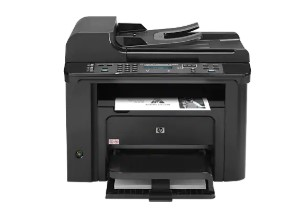 HP LaserJet Pro M1536dnf Drivers, Software, and Manual