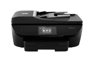 HP OfficeJet 5742 Driver and Software