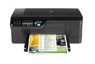 HP Officejet 4500 Drivers, Software, and Manual