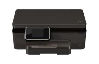 HP Photosmart 6520 Drivers, Software, and Manual