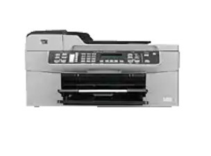 HP Officejet J5740 Drivers and Software
