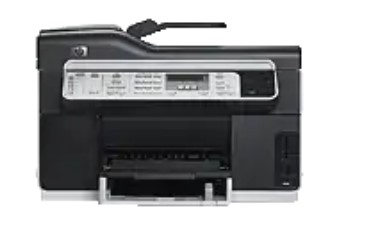 HP Officejet Pro L7580 Full Drivers
