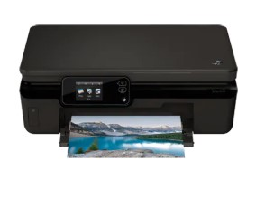 HP Photosmart 5521 Drivers and Software