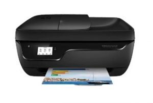 HP DeskJet Ink Advantage 3838 Driver and Software