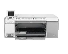 HP Photosmart C5275 Driver and Software