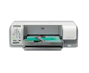 HP Photosmart D5168 Driver and Software