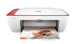 HP DeskJet 2600 Driver and Software