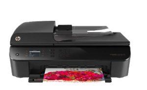 HP Deskjet Ink Advantage 4640 Driver and Software