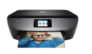 HP ENVY Photo 7130 Driver and Software