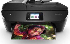 HP ENVY Photo 7800 Driver, Software, and Manual