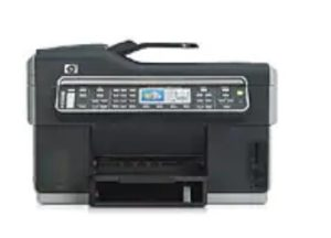 HP Officejet Pro L7600 Driver and Software