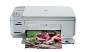 HP Photosmart C4390 Driver, Software, and Manual