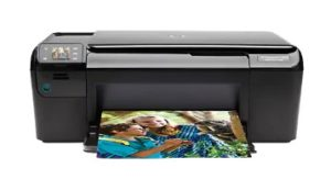 HP Photosmart C4688 Driver and Software