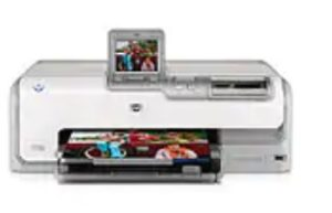 HP Photosmart D7368 Driver and Software