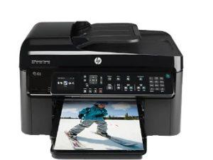 HP Photosmart Premium Fax C410b Driver and Software