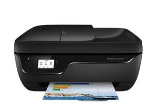 HP DeskJet Ink Advantage 3835 Driver and Software
