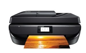 HP DeskJet Ink Advantage 5275 Driver and Software