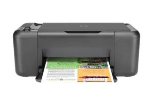 HP Deskjet F2480 Driver and Software