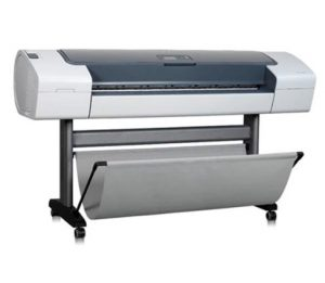 HP DesignJet T620 Printer Driver