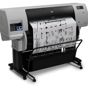 HP DesignJet T7100 Printer Driver