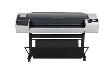 HP DesignJet T795 Driver and Software