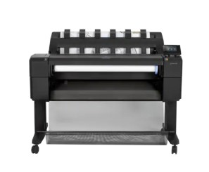 HP DesignJet T930 Driver and Software
