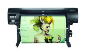 HP DesignJet Z6610 Driver and Software