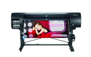 HP DesignJet Z6810 Driver and Software