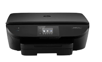 HP Envy 5664 Driver and Software
