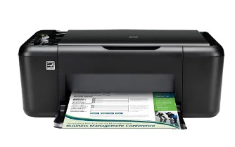 HP Officejet 4400 Driver and Software