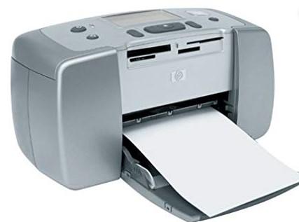 HP Photosmart 140 Printer Driver
