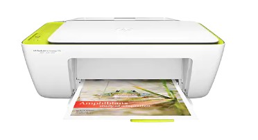 HP DeskJet Ink Advantage 2136 Driver and Software