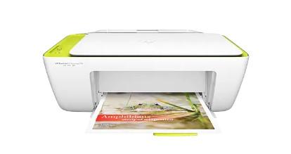 HP DeskJet Ink Advantage 2138 Driver and Software