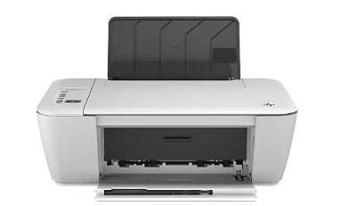 HP DeskJet Ink Advantage 2540 Driver and Software