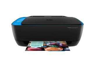 HP DeskJet Ink Advantage Ultra 4729 Driver and Software