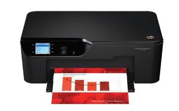 HP Deskjet Ink Advantage 3520 Driver and Software