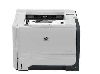 HP LaserJet P2055dn Driver and Software