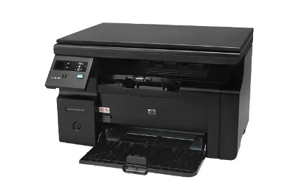 HP LaserJet Pro M1136 Driver and Software