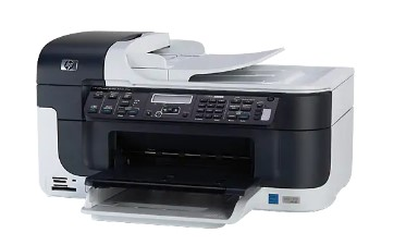 HP Officejet J6400 Driver and Software
