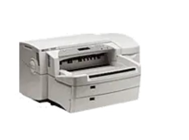 HP 2500c Pro Driver and Software