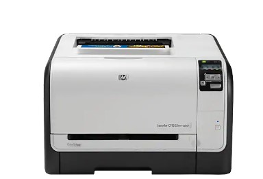 HP LaserJet Pro CP1525nw Driver and Software